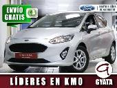 Ford Fiesta 1.5tdci Trend+ 85