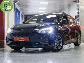 Ford Focus 1.5ecoblue St Line Aut. 120