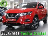 Nissan Qashqai 1.5dci N-connecta 4x2 85kw