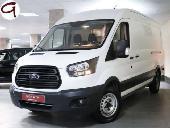Ford Transit Ft 350 L3 Van Ambiente 130