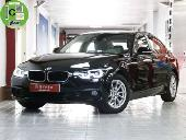 BMW 318 Da Business