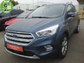 Ford Kuga 2.0tdci Auto S&s Titanium Limited Edition 4x2 150