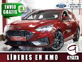 Ford Focus 2.3 Ecoboost St 3
