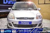 Ford Fiesta 1.6tdci Newport