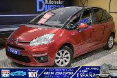 Citroen C4 Picasso 1.6hdi Seduction