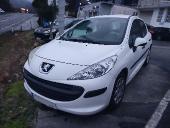 Peugeot 207 5P URBAN HDI 1.4 70