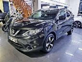 Nissan Qashqai 1.5dci Tekna Premium 4x2
