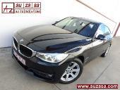 BMW 318d GT 150cv AUT - Gran Turismo -