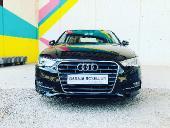 Audi A3 1.6 TDI S-TRONIC