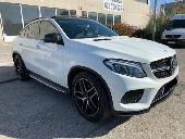 Mercedes GLE COUPE 350 AMG