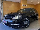 Mercedes C 63 Amg C 63 Estate Amg 7g Plus