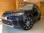 Land Rover Range Rover Sport Rr 2.0 Si4 Phev Hse Dynamic 404