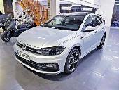 Volkswagen Polo 1.0 Tsi R-line 85kw