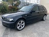 BMW 330 XD TOURING 205