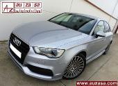 Audi A3 Sedan 2.0TDI Clean d 150 cv - S-Line -
