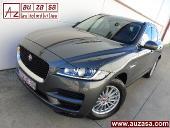 Jaguar F-PACE 2.0L i4D 180cv 4WD 4x4 AUT - Prestige -