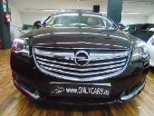 Opel Insignia Insigniast 2.0cdti Ecof. S&s Excellence 140