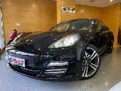 Porsche Panamera Diesel Aut.