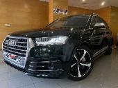 Audi Sq7 Sq7 4.0 Tdi Quattro Tiptronic