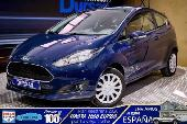 Ford Fiesta 1.5 Tdci Trend
