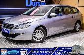 Peugeot 308 Sw 1.6 Bluehdi Business Line 120