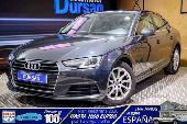 Audi A4 2.0tdi 110kw