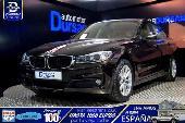 BMW 320 Da Gran Turismo Xdrive