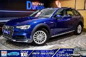 Audi A4 Allroad Quattro 2.0tdi S-tronic 140kw