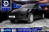 Porsche Macan S Diesel Aut.
