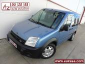 Ford TRANSIT CONNECT 1.8TDCI 100 cv COMBI 5 plazas