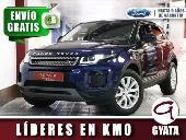 Land Rover Range Rover Evoque 2.0td4 Pure 4wd Aut. 150