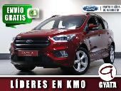 Ford Kuga 1.5 Ecob. Auto S&s St-line Limited Edition 4x2 150
