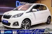 Peugeot 108 Top 1.2 Puretech Allure
