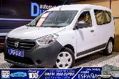 Dacia Dokker Ambiance Dci 90 Eu6 2016