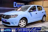 Dacia Sandero Ambiance Dci 75 Eu6