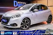 Peugeot 208 5p Tech Edition Bluehdi 73kw (100cv)
