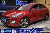 Hyundai I30 1.6 Crdi 81kw (110cv) Bluedrive Go
