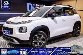 Citroen C3 Citroën Aircross Bluehdi 73kw (100cv) Feel