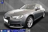 Audi A4 2.0-tdi-s-tronic Design Mmi Leder Gsd