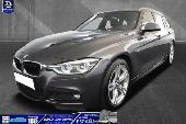 BMW 318 318da-touring M-sport Led/navi/h-up/d-ass/m-disp