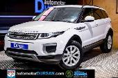 Land Rover Range Rover Evoque 2.0l Td4 Diesel 110kw 150cv 4x4 Pure