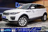 Land Rover Range Rover Evoque Land 2.0l Td4 110kw 4x4 Se Dynamic Auto