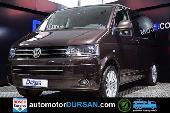 Volkswagen 2.0 Bitdi 180cv 4motion Highline Edition