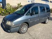 Fiat SCUDO COMBI 2.0 JTD 110