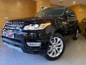 Land Rover Range Rover Sport Rr 3.0tdv6 Hse Aut.