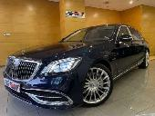 Mercedes 560 S Maybach 4matic Aut.