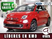 Fiat 500 1.2 Sport Mta