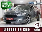 Ford Mondeo 2.0tdci St-line Aut. 190