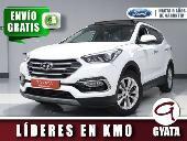 Hyundai Santa Fe Tm 2.2crdi Tecno Sr 4x2 Aut.