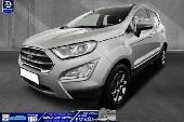 Ford Ecosport 1.5 Tdci Titanium Led/nav/teilleder/pdc